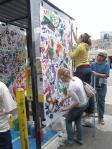Manifest 2011 Finger Painting