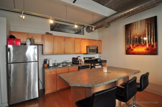 University Village LIttle Ital Condominium Real Estate Chicago